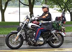 Rolling Thunder '17 -- 118 (Bullneck) Tags: nationalmall rollingthunder washingtondc spring americana federalcity cops police heroes uniform bikers motorcycle military usmc