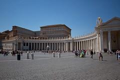 Vatican 2 (Michael Tracy's photos) Tags: rome vatican
