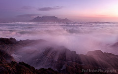 Lipstick on a Pig (Panorama Paul) Tags: paulbruinsphotography wwwpaulbruinscoza southafrica westerncape capetown tablemountain blaauwbergbeach waves beach sunset nikond800 nikkorlenses nikfilters