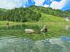 Hochalm Rauris, Österreich (anjaherzog1) Tags: österreich rauris see hochalm