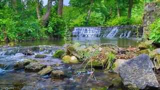 Nice Waterfall(BE)