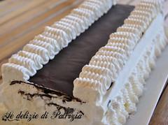 Viennetta classica (Le delizie di Patrizia) Tags: viennetta classica le delizie di patrizia ricette dolci dessert