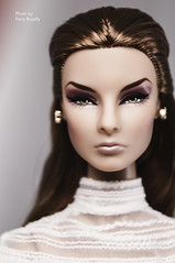 Majesty Giselle Diefendorf (Ferry R.) Tags: majestygisellediefendorf majesty giselle diefendorf fashionroyalty integritytoys nuface doll dolls integrity toys fashion royalty