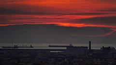 #sunset #taichungcity (SEAN NEXLab) Tags: sunset taichungcity