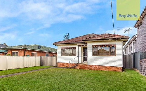 18 Berkeley St, South Wentworthville NSW 2145