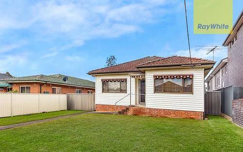 18 Berkeley St, South Wentworthville NSW 2145