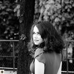 201JHF (photo & life) Tags: paris france ville city europe street streetphotography rue blackandwhite noiretblanc jfl jeanne photography photolife™ women beauty modèle model fujifilm fujinon fujifilmxpro2 fujinonxf56mmf12rapd 56mm humanistphotography squareformat squarephotography