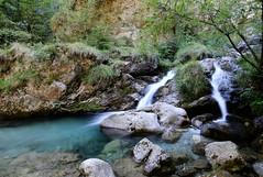 IMG_7350 (simply lory) Tags: cascata waterfall acqua water valvertova fiume