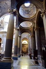 Basilica dei Santi Bartolomeo e Gaetano (Eniram Cerf) Tags: basilica dei santi bartolomeo e gaetano nikon d5300 tamron 16300 faith foi christ jesus christianism chrétienté