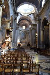 Basilica dei Santi Bartolomeo e Gaetano (Eniram Cerf) Tags: basilica dei santi bartolomeo e gaetano parish san inside intérieur nikon d5300 tamron 16300