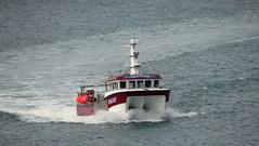 17 07 30 Pathfinder II Rosslare 02 (pghcork) Tags: fishingboat fishing wexford rosslare sea ireland coast