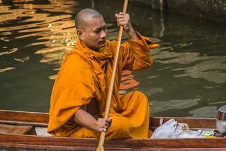 marche fottant damnoen saduak - thailande 15