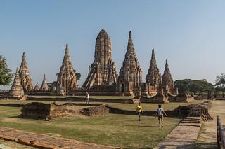 ayutthaya - thailande 46