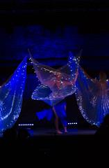 _DSC5386 (°Valse°) Tags: danza orienale livorno del ventre ballare fortezza estate nikon d7000 sigma 70200 ballo scuola colori movimento