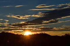 Evening Fun In Da Q (VTX-Rider) Tags: quartzsite arizona az sunset clouds