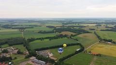 170705 - Ballonvaart Omstwedde naar Nieuw Buinen 2011