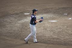 DSC09941 (shi.k) Tags: 170629 読売ジャイアンツ球場 イースタンリーグ