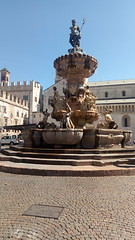 42.Fontana del Nettuno di Trento