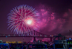 fireworks-in-the-old-port-by-eva-blue-25_35867606402_o (The Montreal Buzz) Tags: fireworks feuxdartifices oldport vieuxport montreal evablue