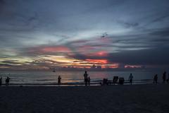 Saturday Night Sunset (webmastermama71) Tags: sunset naturelover sunsetphotography sunsetting clearwaterflorida florida