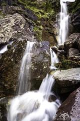 Pequeña cascada en los Llanos de Lalarri. (Fotografias Unai Larraya) Tags: llanosdelalarri valledeordesa lospirineos montaña cascadas paisajes ngc