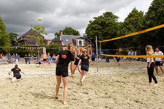 2017-07-15 Beach volleybal marktplein-33