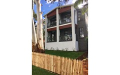 1 /121 President Ave(CORNER of Frederick Street), Miranda NSW