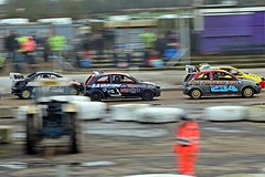 Banger Racing, Smeatharpe Feb 2017 (Dis da fi we (was Hickatee)) Tags: short oval racing smeatharpe stadium honiton taunton banger