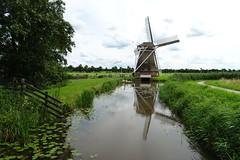 20170715 04 Sebaldeburen (Sjaak Kempe) Tags: 2017 zomer sjaak kempe sony dschx60v nederland the netherlands niederlande provincie groningen sebaldeburen molen mill windmill de eendracht