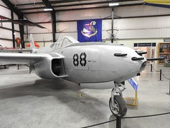 """Bell P-59A Airacomet 5 • <a style=""""font-size:0.8em;"""" href=""""http://www.flickr.com/photos/81723459@N04/35828031640/"""" target=""""_blank"""">View on Flickr</a>"""