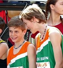 Secret (Cavabienmerci) Tags: rotseelauf 2017 suisse schweiz switzerland run running race sport sports runner läufer lauf course à pied coureur boy boys earring earrings