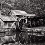 Mabry Mill in the Mirror thumbnail
