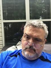 Gumpy Selfie