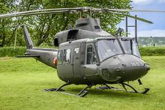 Oslo - Bell 412 Helicopter (dietmar-schwanitz) Tags: oslo norge norway norwegen helikopter hubschrauber helicopter bell bell412 nikond750 nikonafsnikkor24120mmf40ged lightroom dietmarschwanitz