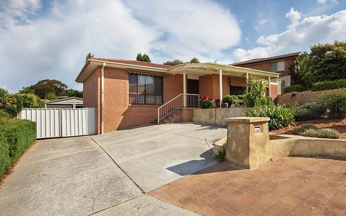 23 Casey Crescent, Calwell ACT 2905