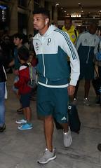 Desembarque no Rio de Janeiro (18/07) (sepalmeiras) Tags: palmeiras sep santosdumont desembarque juninho