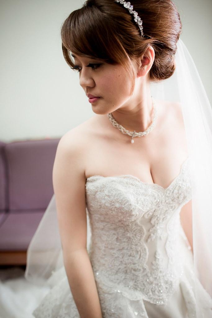 仲書&靜婕、婚禮_0061