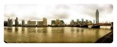 Bond's backyard (theaspiringphotographer) Tags: bond vauxhallbridge pimlico millbank victoria thames london