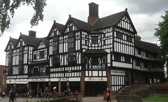 [52657] Coventry : Flying Standard (Budby) Tags: coventry westmidlands timbered pub publichouse 20thcentury wetherspoons