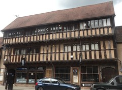 [52634] Coventry : 163-164 Spon Street (Budby) Tags: coventry westmidlands timbered