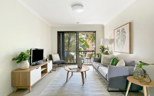 111/267-319 Bulwara Road, Ultimo NSW