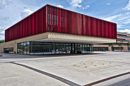 Hochschule Ruhr West I