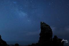 Milky Way (jlmm_morales) Tags: via lactea malaga nerja maro milky way andalucia españa spain nikon d5100