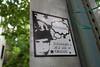 Privileged (Daquella manera) Tags: washington dc sticke pegatina street art arte callejero privilege privilegio thinking pensamiento