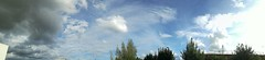 IMG_20170720_192708 (Eubl) Tags: panoramic sky nuage clouds osny val doise