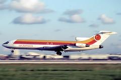 VR-CMA Boeing 727-2J0 Air Jamaica (pslg05896) Tags: vrcma boeing727 airjamaica mia kmia miami