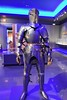 2017 July 18, Englightment Nikon D7200 (King Kong 911) Tags: ark armor bull chambers covenent crulity death statue