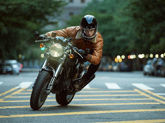 Anton Martynov Photography (Sneaky Russian) Tags: anton martynov photography photographer nyc newyork manhattan bike life city ride cafe racer race photoshoot