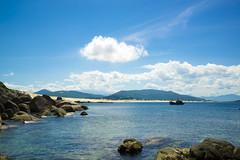 _DSC7221 (inoxarow) Tags: cucdong phuyen summer thewanderers beach trekking 2017 july eastpole vietnam khanhhoa dailanh chopchai thapnhan nuinhan muidoi muidien muidailanh baixep hoavangcoxanh vungro ganhdadia manglang dammon