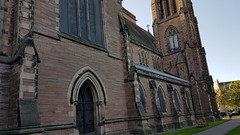St Andrew's Cathedral - Inverness (Donald Morrison) Tags: standrewscathedral cathedral church inverness scottishepiscopalchurch